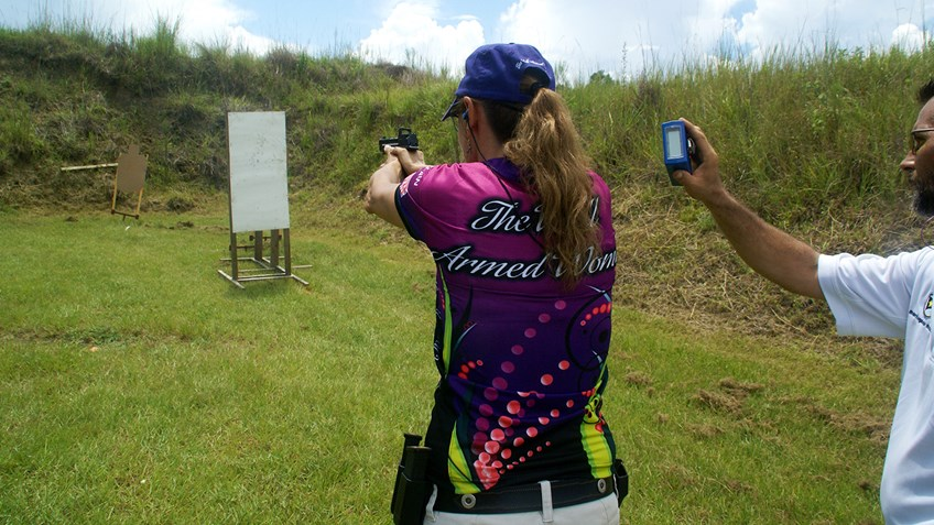 IDPA Welcomes Optics