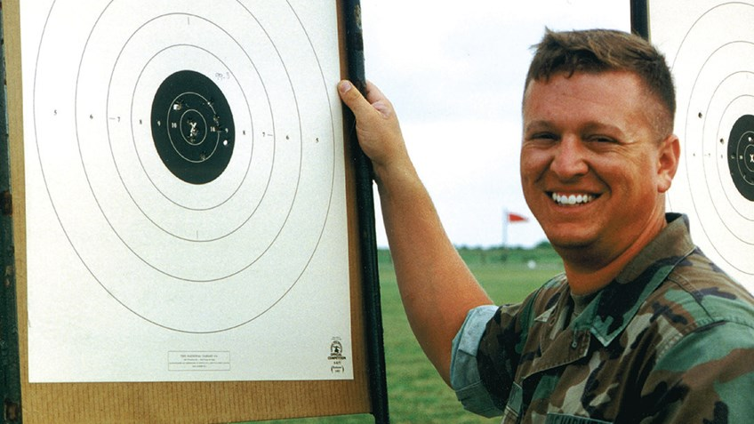 Remembering When Brian Zins Won His 7th NRA Pistol Championship
