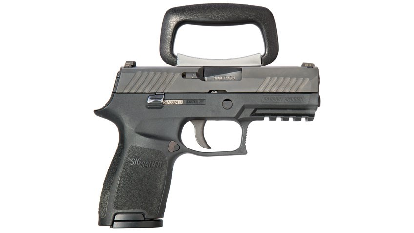 Firearm Familiarity: Building Confidence in Your CCW Gun