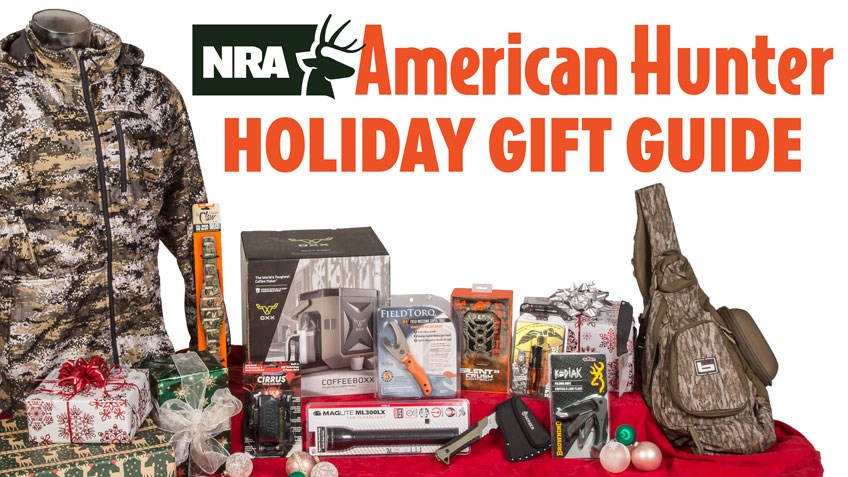American Hunter's 2018 Holiday Gift Guide