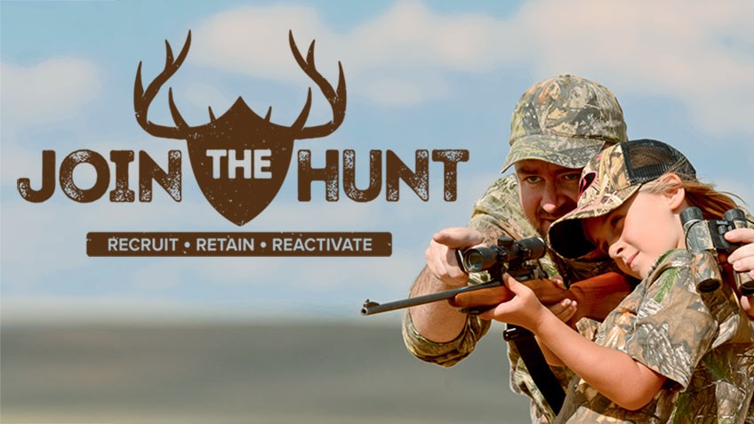 Join the Hunt: Our New Mission to Recruit More Hunters