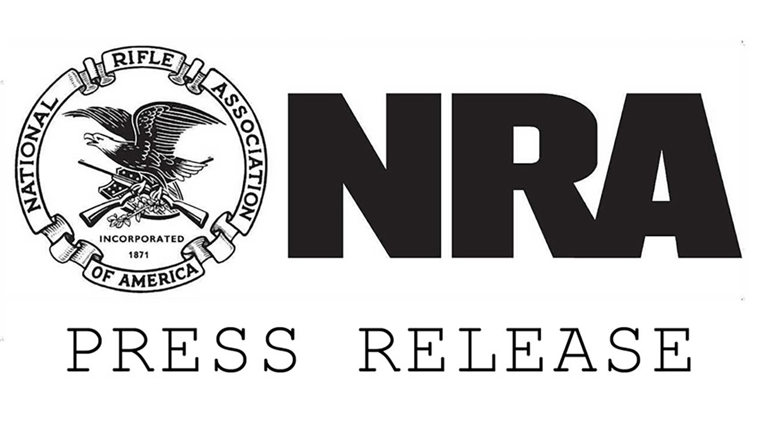 Friends of NRA Announces 2019 Corporate Sponsors