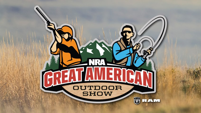 New and Not-to-Miss Attractions at the 2019 Great American Outdoor Show