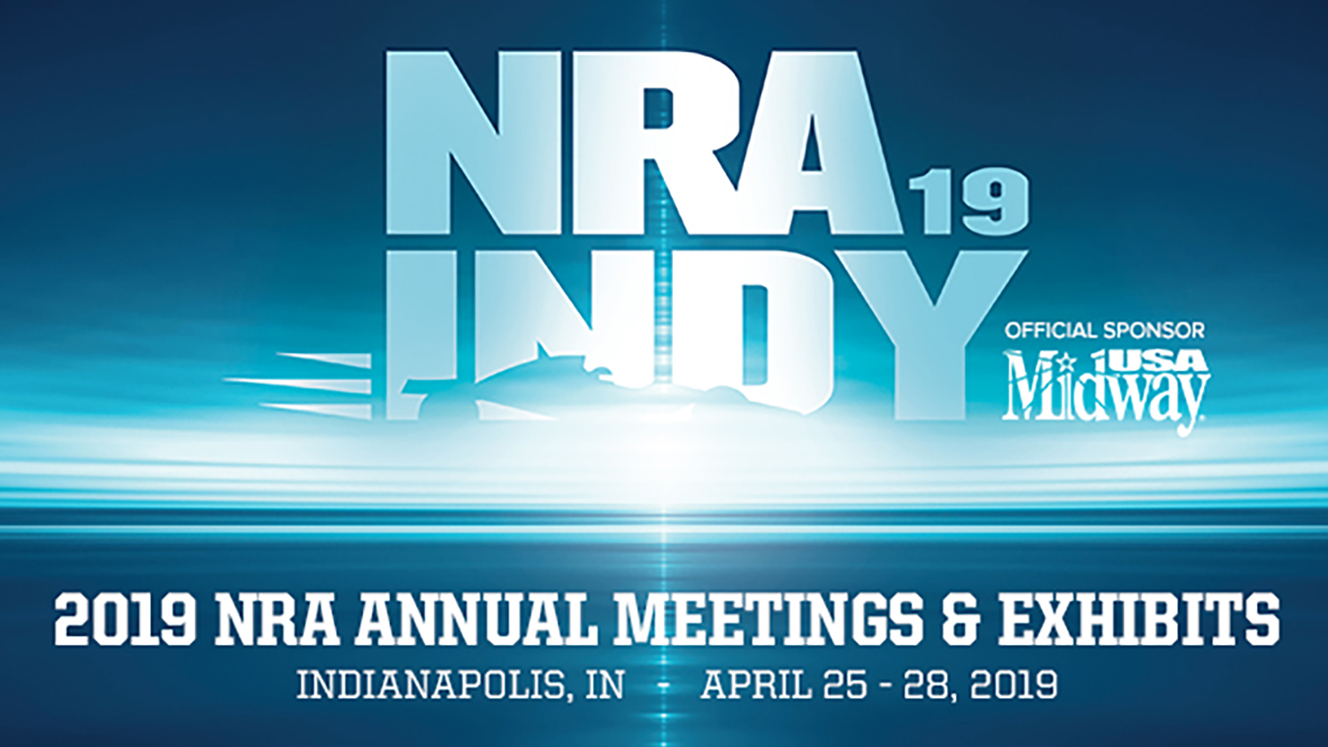 Get Ready for the 148th NRA Annual Meetings & Exhibits!