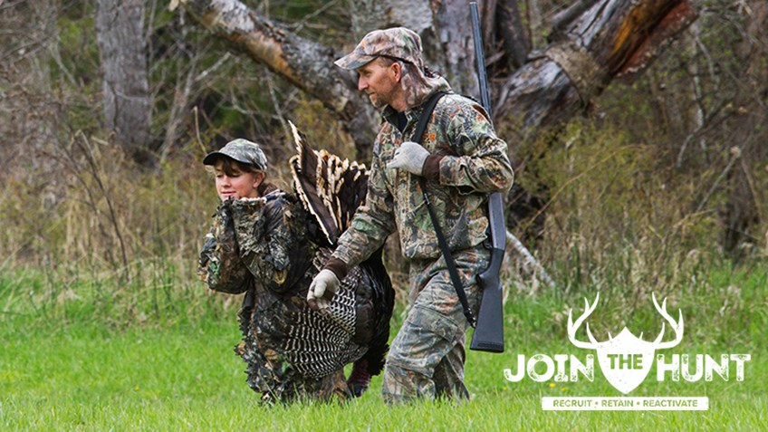 Hunter Mentor Programs Await Nationwide