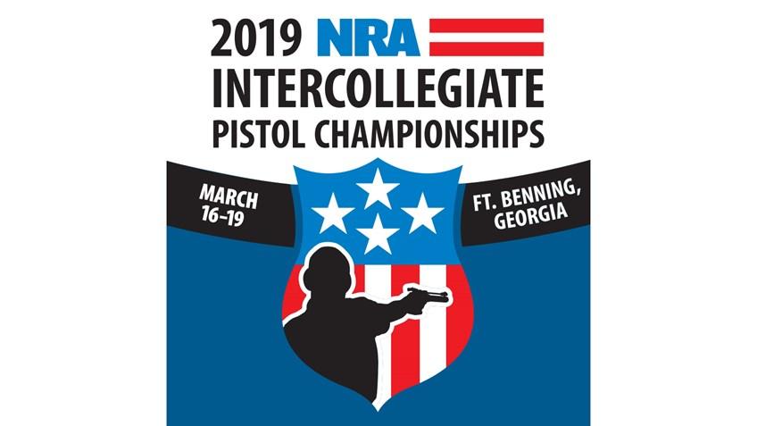 Coast Guard's Helen Oh Dominates NRA Intercollegiate Pistol Championship