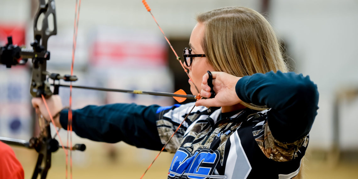 The Owensboro Times: Owensboro Archery Club receives grant, enjoys continued growth