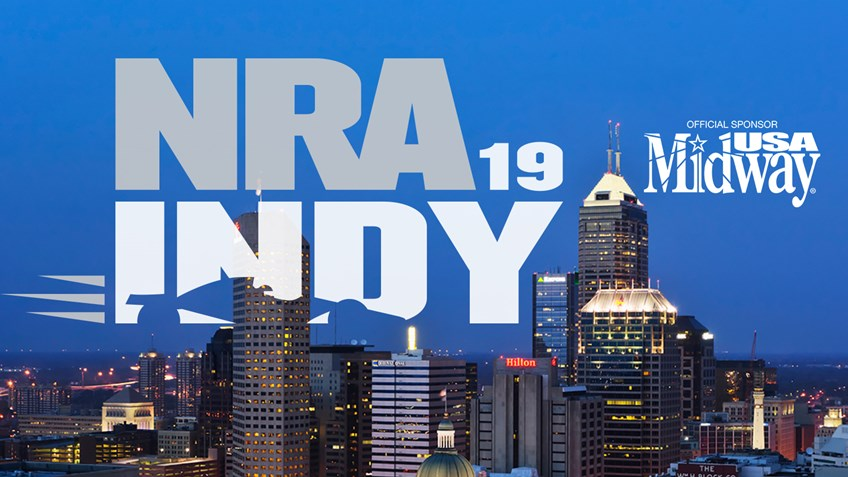 NRA Annual Meeting Events: Thursday, April 25