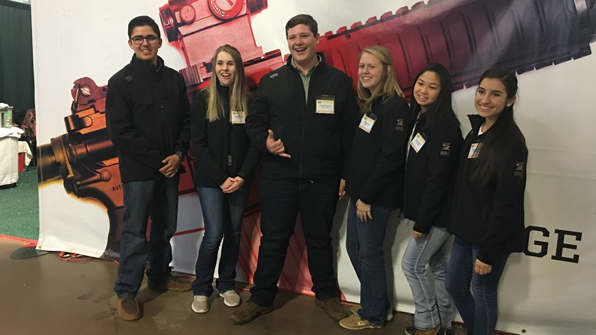 NRA Youth Programs' 2020 Ambassador Application Process Now Open