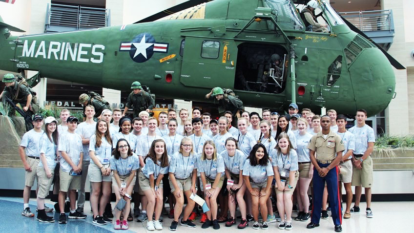2020 National NRA Youth Education Summit Application Deadline Approaching