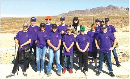 Mohave Valley Daily News: Quick Shots receive grant from NRA Foundation