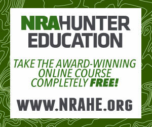 NRA Hunter Education