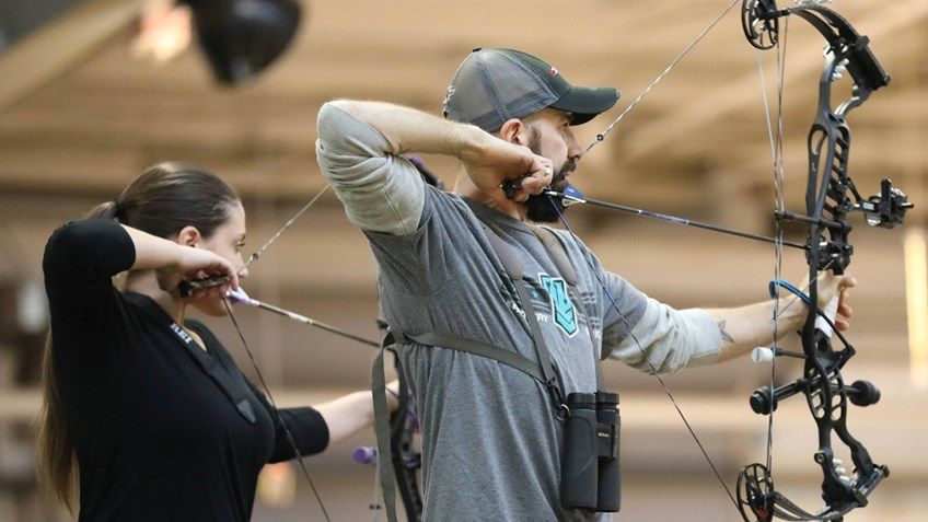 GAOS 2019 Daily 3D Bowhunter Challenge and Spot Shoot Scores - February 2